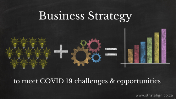 Covid 19 Business Strategies