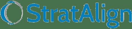 StratAlign Logo