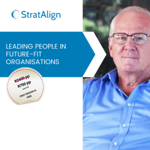 Leading People in Future-Fit Organisations